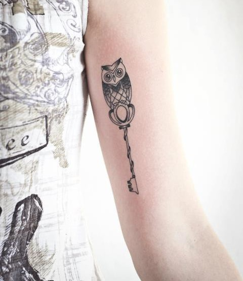 29 Unique and Cute Tattoos For Women