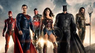 liga de la justicia: las nuevas artes promocionales muestran a superman