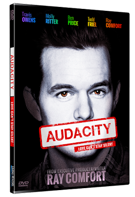 'Audacity' Brings Truth and Compassion to the Conversation About Homosexuality