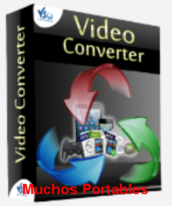 VSO Video Converter Portable
