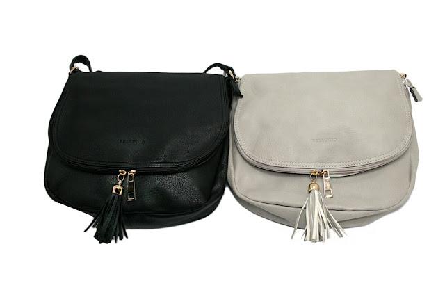 Praktyczne i ładne torebki na podróż