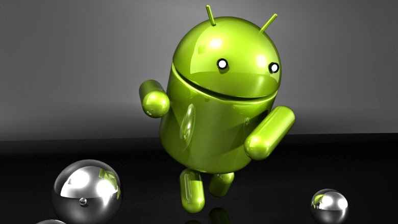 Trik dan Tips atasi Hp Android Lemot
