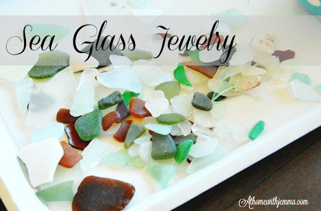 crafting-jewelry, handmade, summertime, jemma