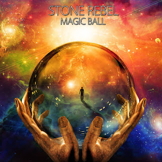Stone Rebel -- Magic Ball