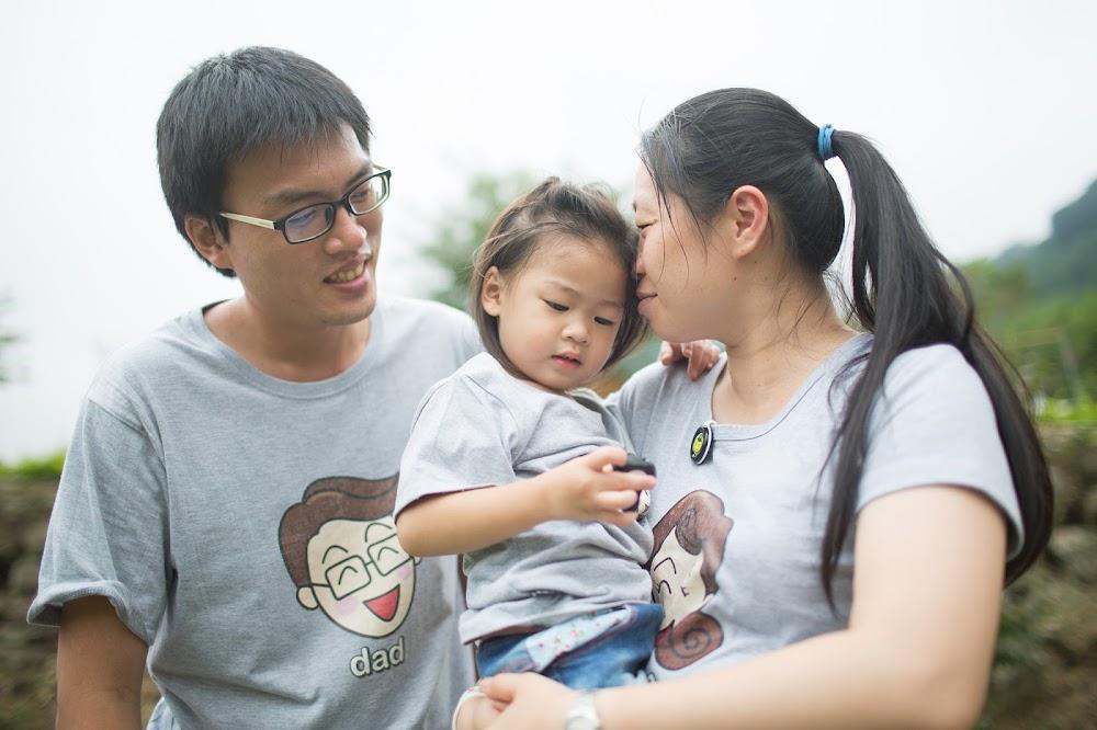 台北兒童寫真全家福親子寫真費用價格推薦