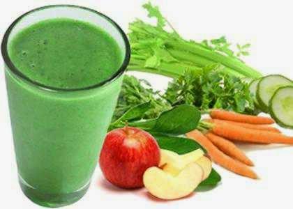 Image result for makanan detox tubuh