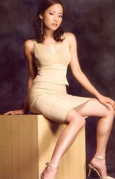 Fiona Xie Nude 87