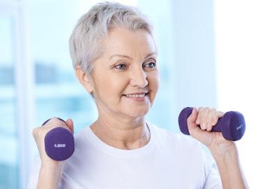 hacer ejercicio mejora la calidad de vida de los adultos mayores