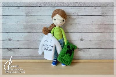 http://lalkacrochetka.blogspot.com/2018/06/doll-for-minecraft-fan-lalka-dla-fanki.html