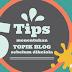 5 Tips dan Cara Memilih Topik (Tema) Untuk Blog Baru