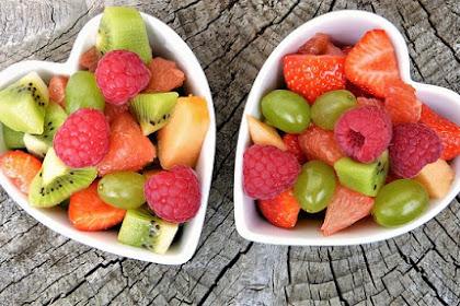 Makanan Yang Harus Dan Tidak Boleh Dikonsumsi Di Usia Kehamilan 1 Bulan