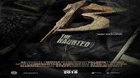 Nama Pemeran Dan Biodata Pemain Film 13 the Haunted 2018 Lengkap