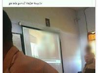 Diluar Kendali! Kini Pelajar SMA Sampai Berani 'Nobar' Film Po*no Pakai Proyektor!