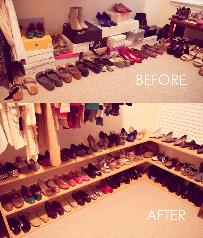 Everyday Shopaholic: 50 Pairs Of Shoes