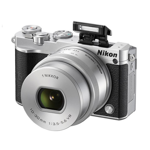 kamera mirrorless di blibli