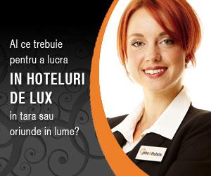 Imaginea reclamei jobs4hotels, cu locuri de munca in strainatate. Click pentru inscriere !