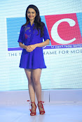 rakul preet sizzling at big c event-thumbnail-7