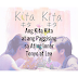 Ang Kita Kita at ang Paggising sa ating Inner Tonyo at Lea