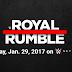 Possíveis lutas que deverão ser adicionadas ao card do Royal Rumble em breve