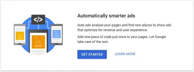 Bagaimana Cara Set Up AdSense Auto Ads di  WordPress