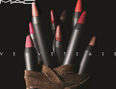 Preview: Velvetease Lip Pencil - MAC Cosmetics