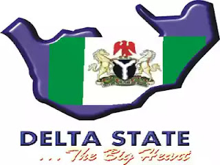 Delta State Deports 712 Illegal Immigrants.