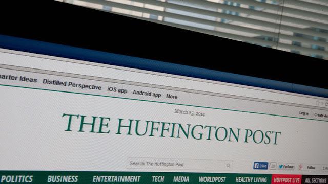 """Periodista: """"'The Huffington Post' ha borrado mis artículos sobre la salud de Hillary Clinton"""""""