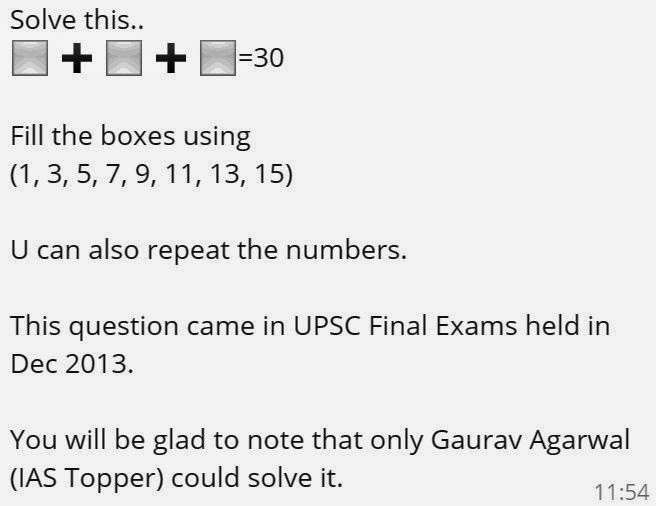 Ias Topper Gaurav Agarwal Notes Pdf