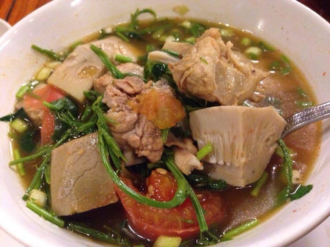 Must-Try Chiang Mai Street Food