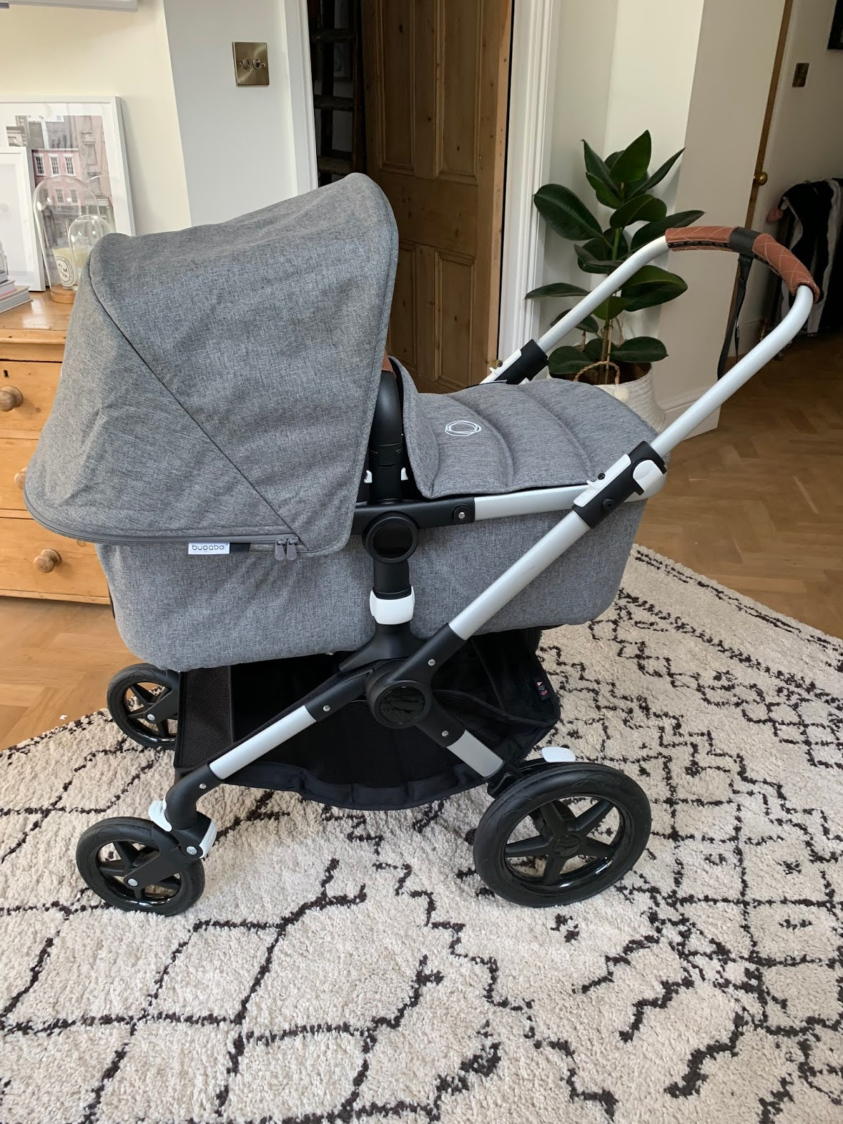 Baby Pushing Pram Youtube Pregnancy How We Chose Our Pram A Bugaboo Fox First
