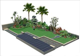 Desain Taman Surabaya - tukngtamansurabaya 65
