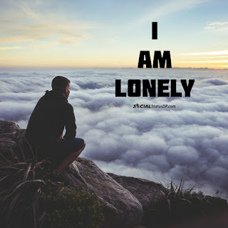 download 101 best whatsapp facebook loneliness quotes alone status