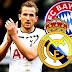 Bayern e Real Madrid podem disputar a contratação de Kane