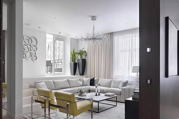 Modern Living Room Design Ideas: Avoiding Mistakes