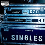 Maroon 5 - Singles [iTunes Plus AAC M4A]