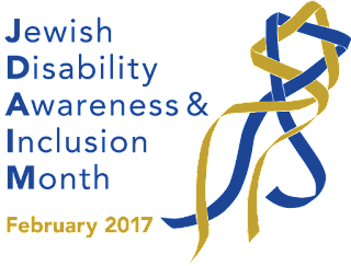 Jewish Disability Awareness and Inclusion Month; Removing the Stumbling Block