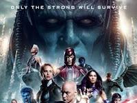 Jalan Cerita Film X-Men Apocalypse & Sinopsis Lengkapnya