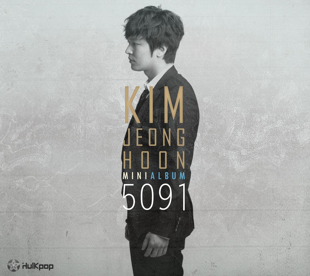 [EP] Kim Jeong Hoon – 5091