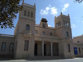 museo marq arqueología alicante