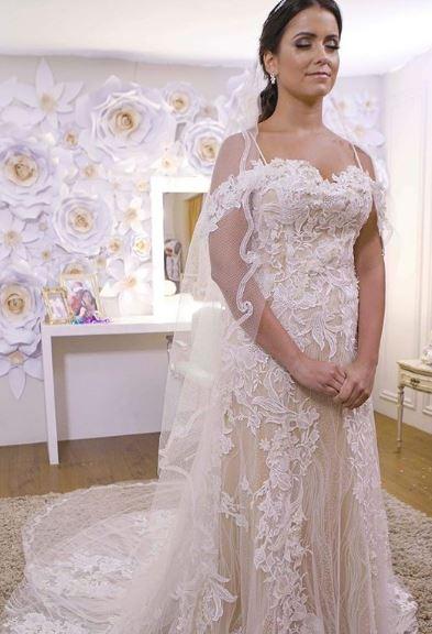 Fabrica de Casamentos Noivas 2019