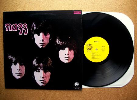 Nazz LP de 1968
