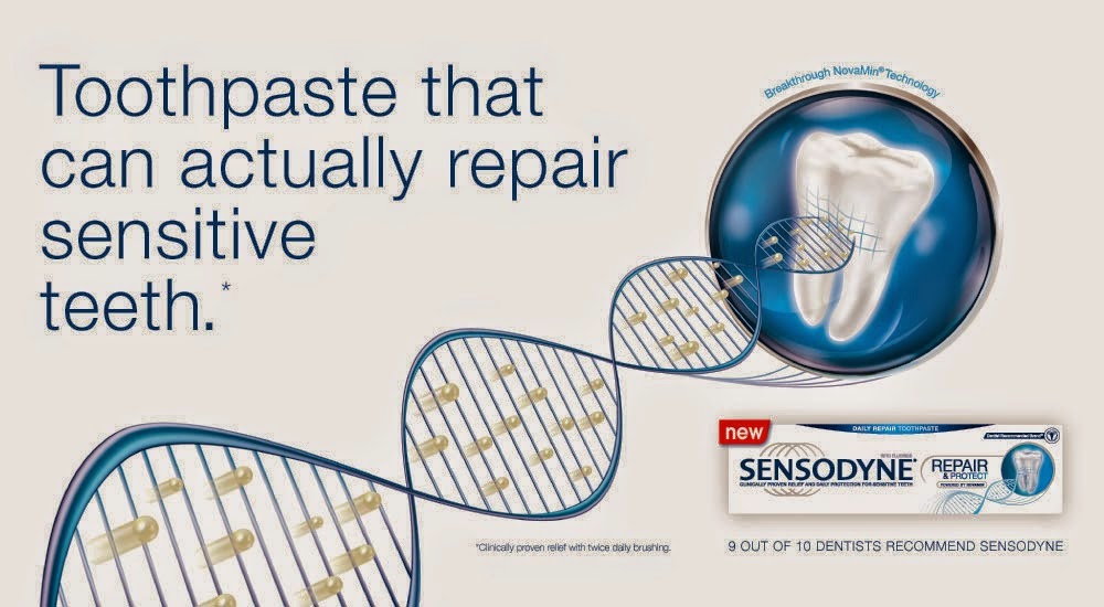 Sensodyne Campaign - BE CPUV Nuffnang 2015 [8]