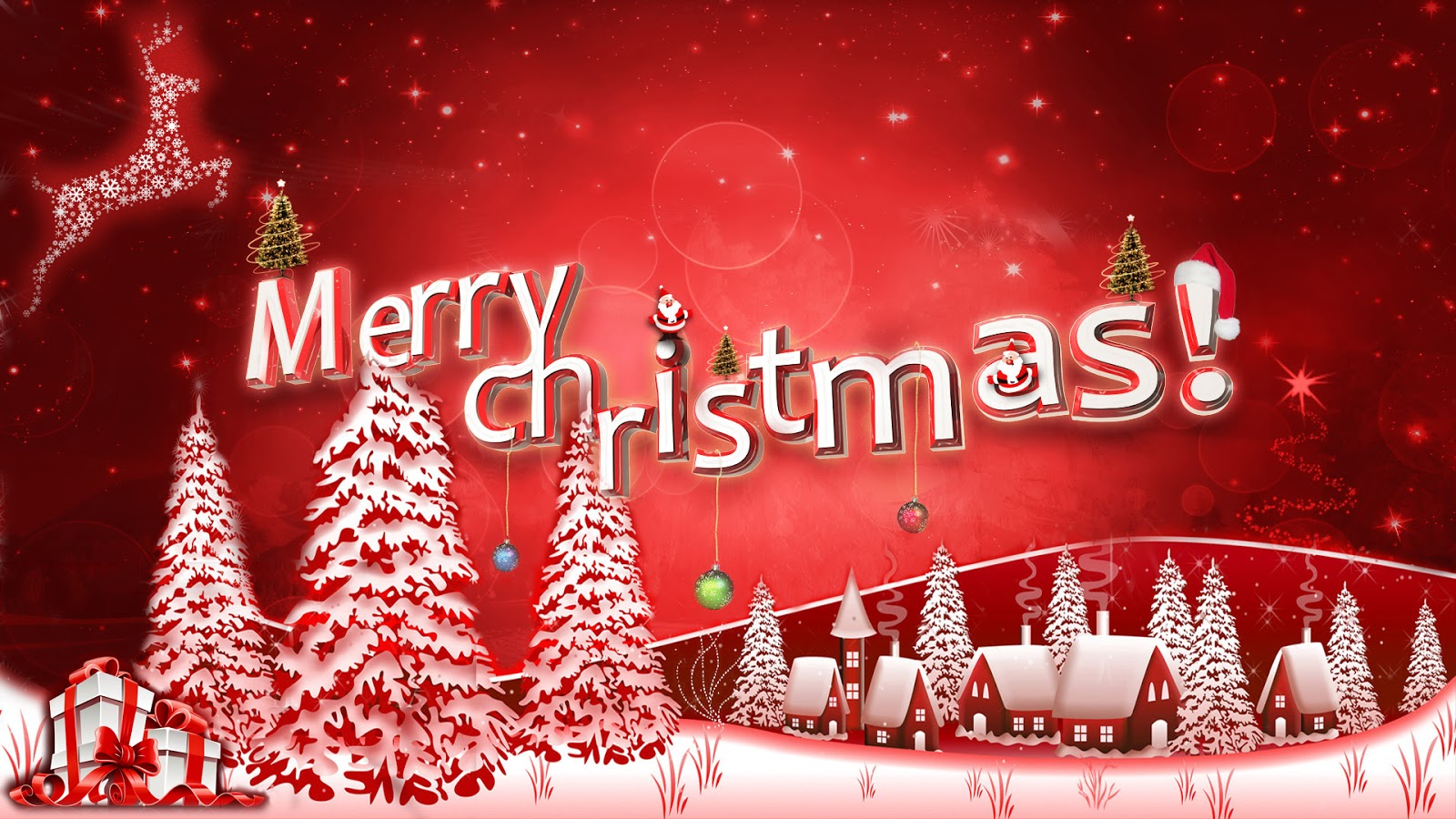 Top 20 Merry Christmas Images | Pictures | Wallpapers | Merry ...