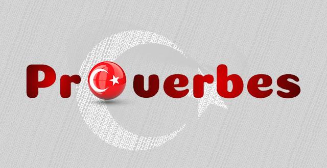 Proverbes turcs à connaître