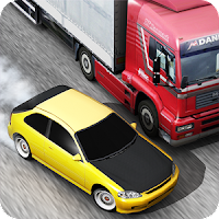 Traffic Racer Apk Game