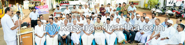 Muslim League Dec 6 day marked, Kerala, News, Kasargod, Kanhangad, Muslim league.