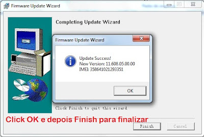 modem vivo dsl-100hn-t1-nv atualização firmware