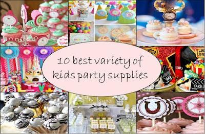 Cheap Party Supplies | Party Supplies UK | Party Supplies Online