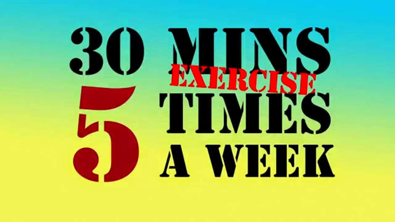 Tips to Lose Weight For 30 Minutes