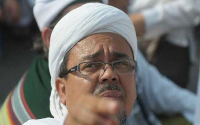 Habib Rizieq Tertahan, Dubes: Saudi Larang Ujaran Kebencian dan Kumpul Massa